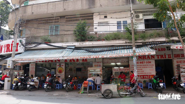 Ho Chi Minh City district to spend over $1mn renovating 34 old tenements in 2019
