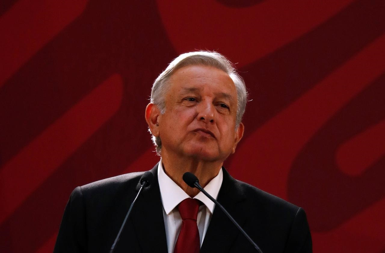 Mexican president calls for steps to keep power prices low