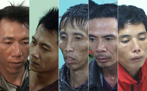Five men rape, kill college student after taking her hostage in Vietnam: police