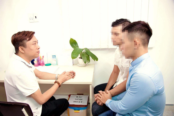 Man extends helping hand to people living with HIV in Ho Chi Minh City
