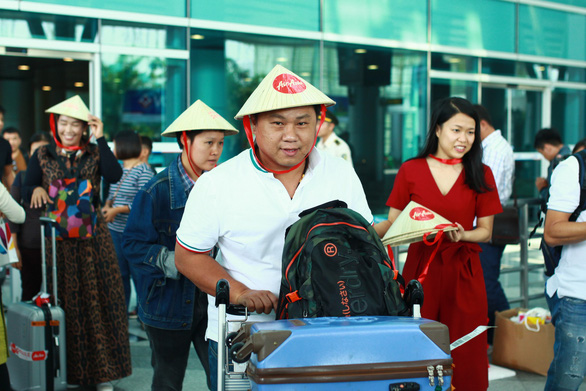 New direct flights connecting Vietnamese cities with SE Asian tourism hotspots launched