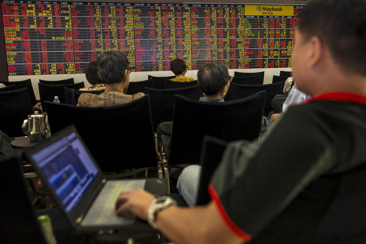 Thai, Vietnam shares rise on Fed rate cut hopes