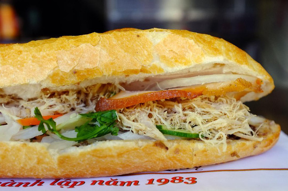 The 'banh mi' you shouldn't overlook in Ho Chi Minh City