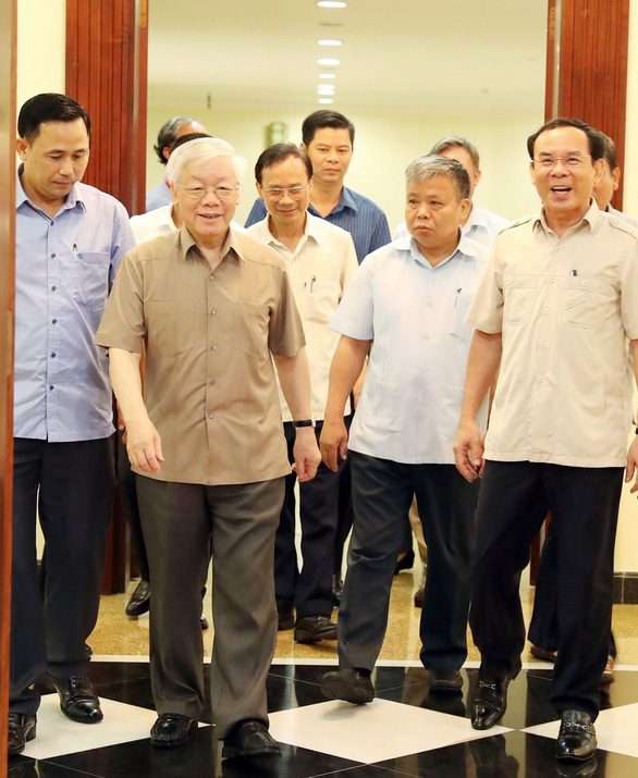 Vietnamese admiral stripped of Party positions over land management violations