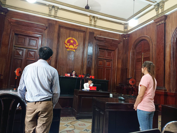 Russian woman gets three years for procuring in Vietnam
