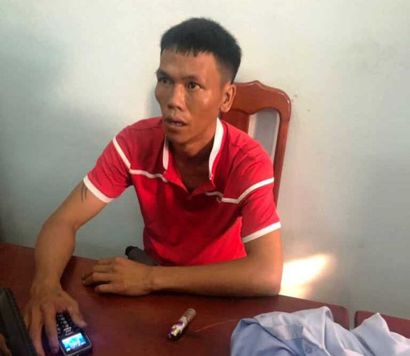 Man captured for beating up, robbing hawker boy in central Vietnam
