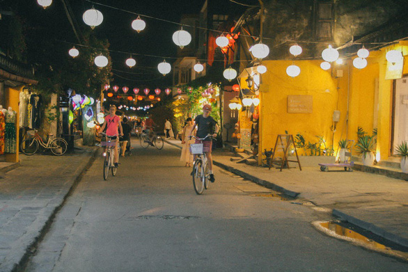 Hoi An lanterns to light up German town next month