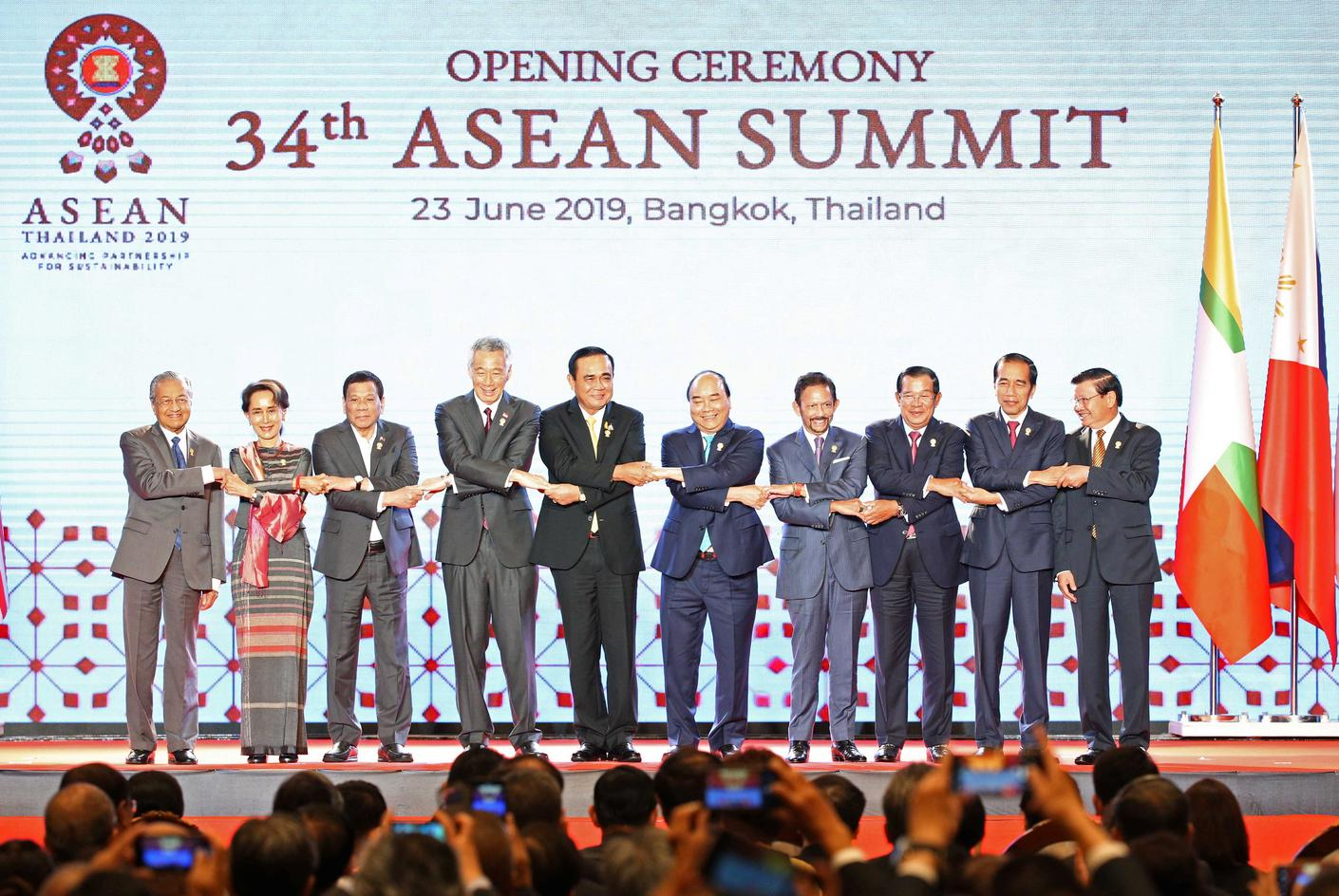 Vietnam, ASEAN, and free trade pacts