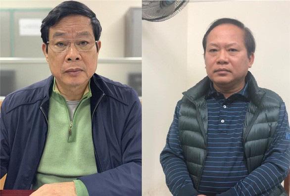 Vietnam's ex-communication minister receives $3mn bribe in scandalous AVG-MobiFone deal