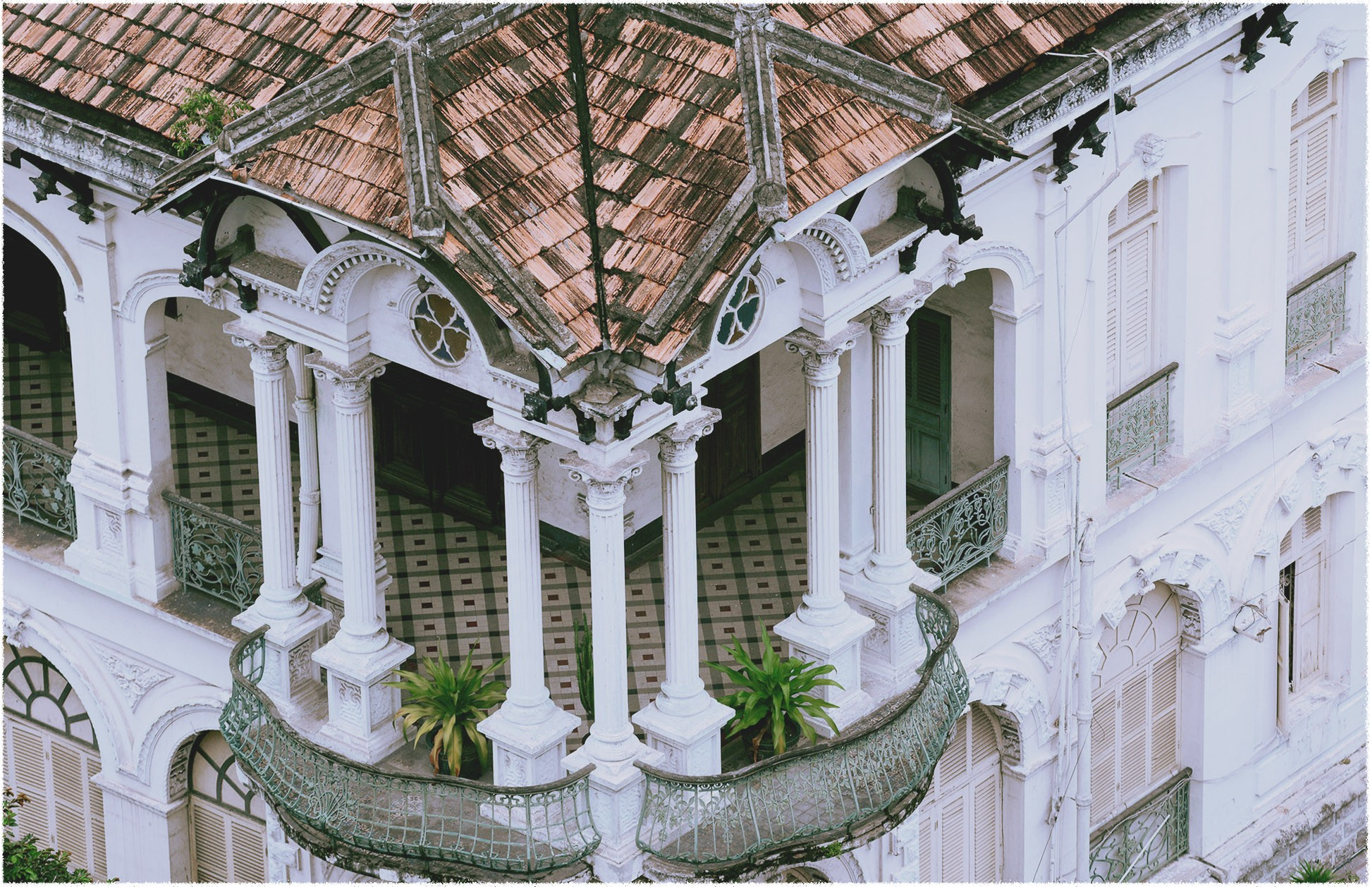 Ho Chi Minh City indexes French-era villas for conservation