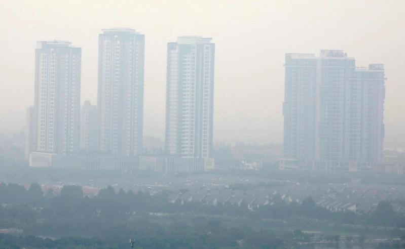 Vietnam to develop own air quality app as pollution haunts major cities