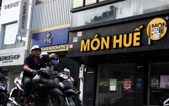 Investors file lawsuit against founders of Vietnam's Mon Hue restaurant chain after stores close en masse