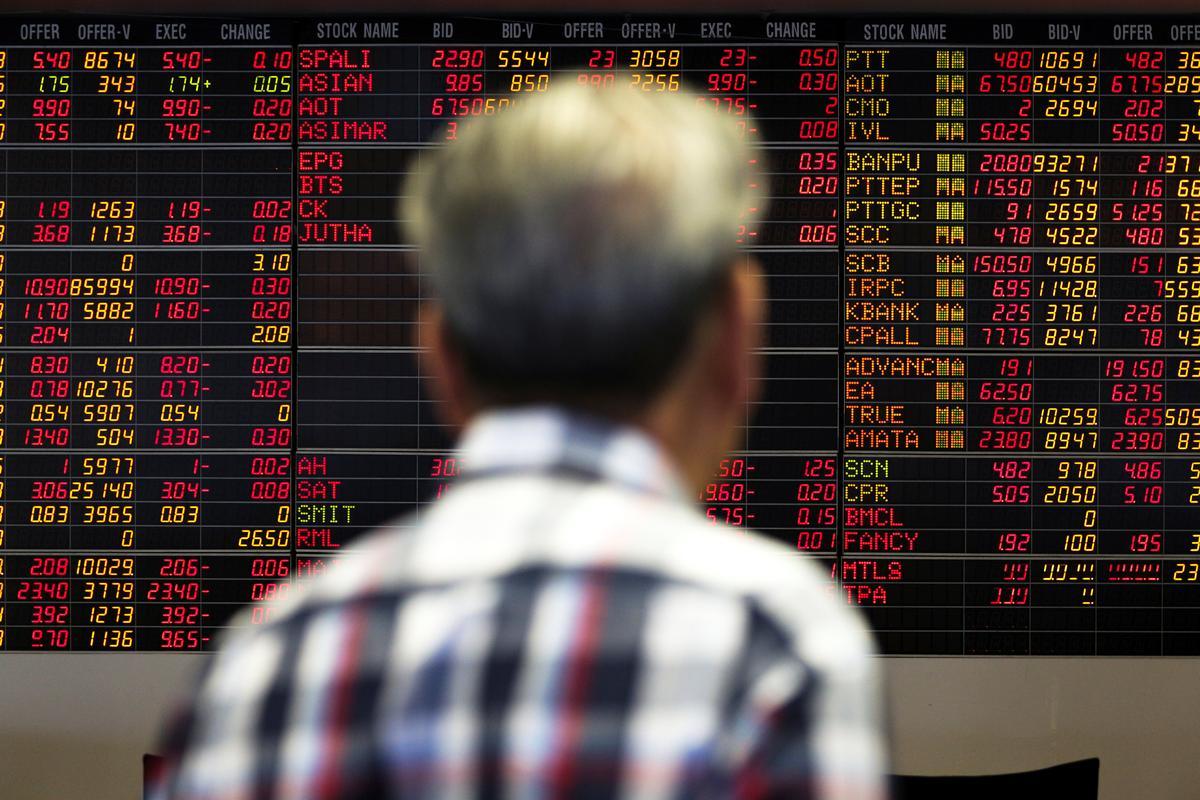 SE Asia Stocks post heavy losses as novel coronavirus rattles sentiment