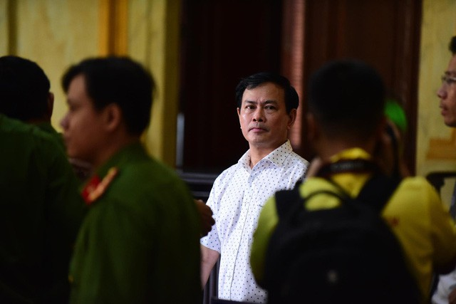 Vietnam court upholds jail term for retired official convicted of child molestation