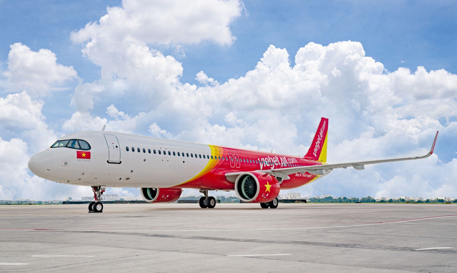 Vietjet wins 'Best Ultra Low-Cost Airline' award for 3rd successive year