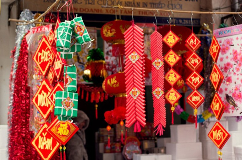 Must-do activities on Tet holiday while traveling to Vietnam