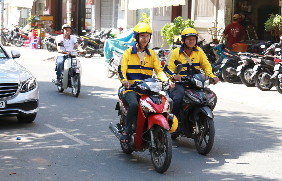 Tran Thanh Hai steps down as CEO of Vietnamese ride-hailing firm beGroup