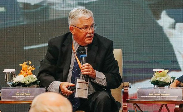 2020 the opportunity for a proactive Vietnam: expert