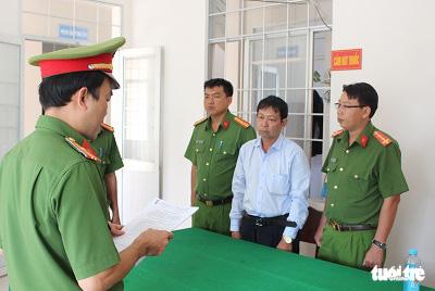 Ex-Agribank branch director nabbed for fraud in Vietnam's Mekong Delta