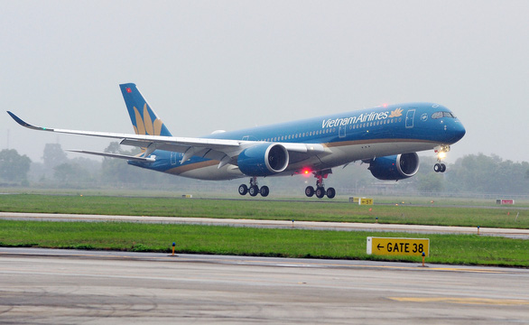 Vietnam Airlines divert routes as Middle East tension spikes