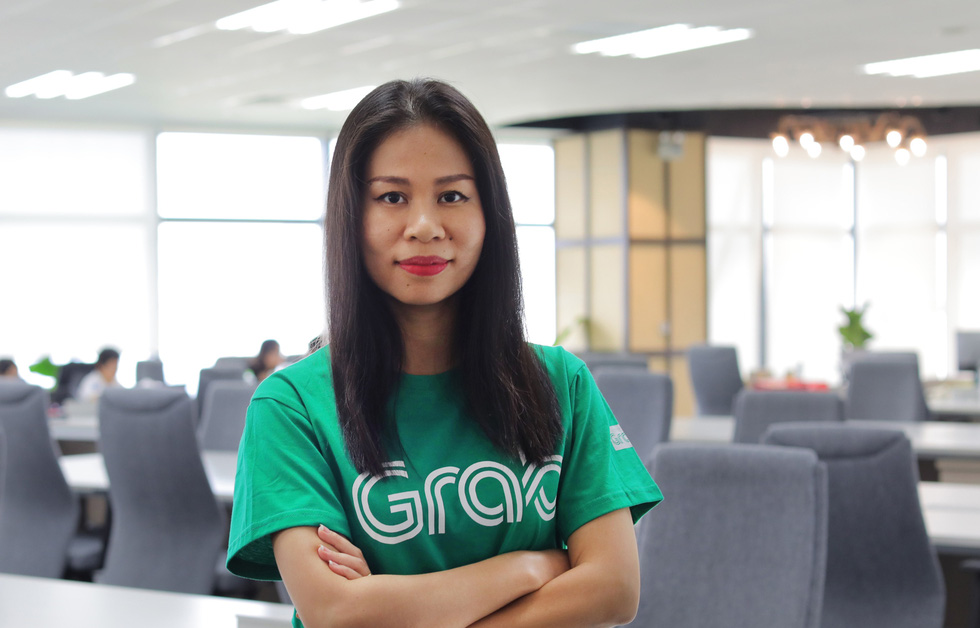 Unilever veteran appointed Grab's country manager for Vietnam