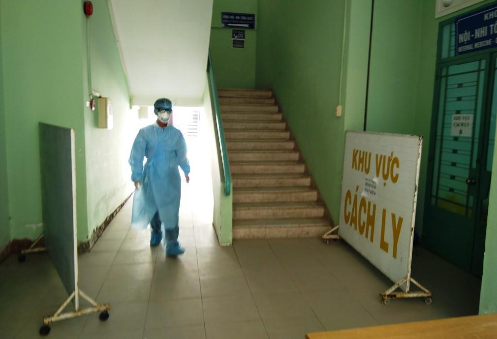 Outbreak in Khanh Hoa as Vietnam confirms sixth case of new coronavirus infection