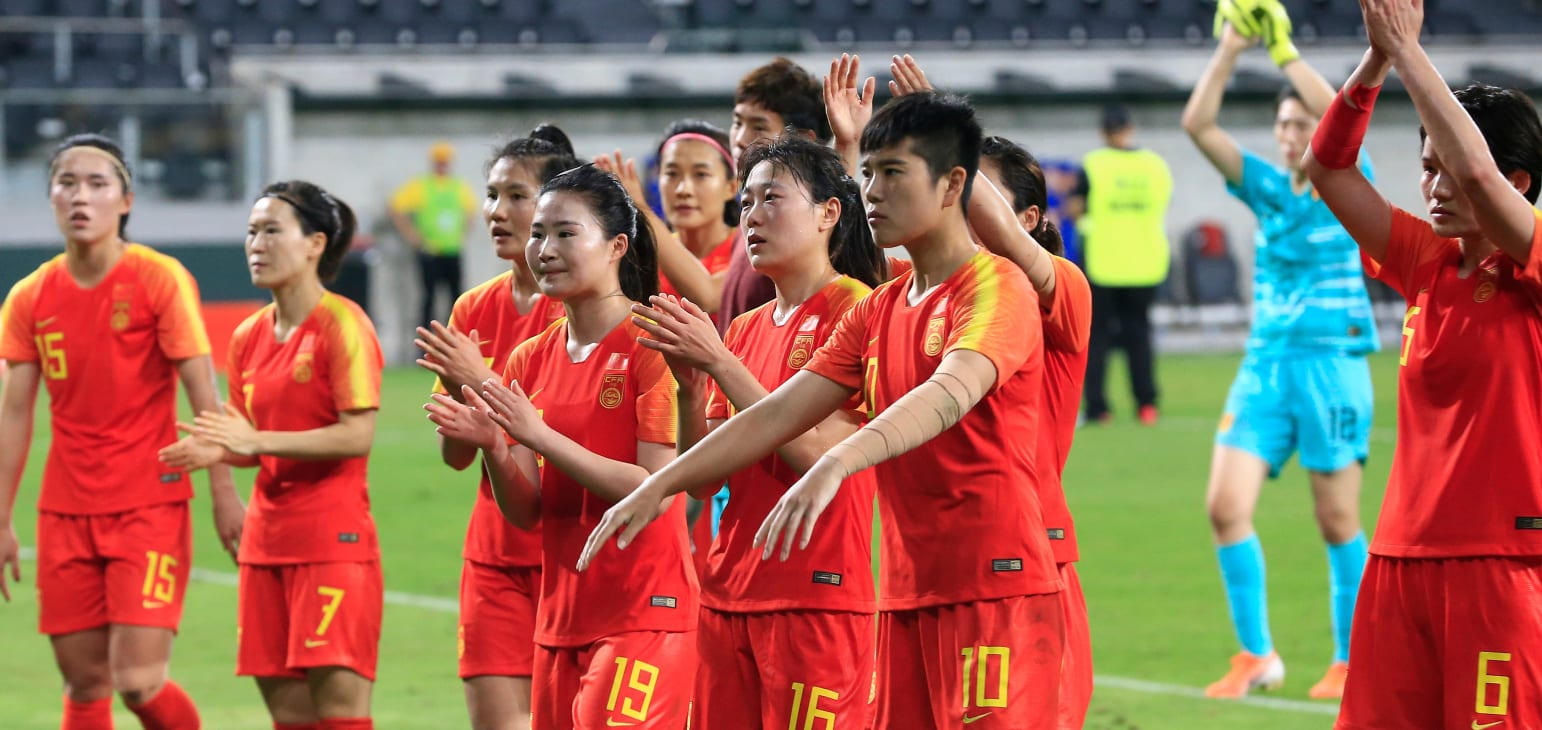 Sydney to host virus-hit China's Olympic football qualifier