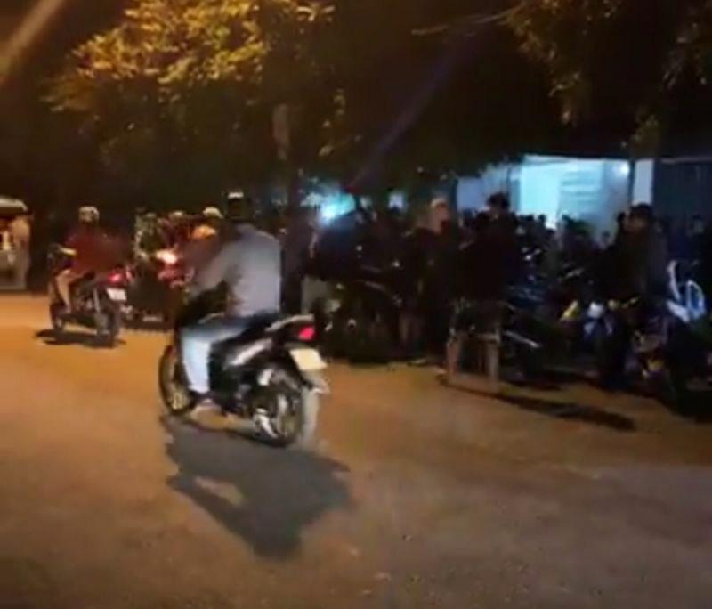 Debtor arrested for allegedly murdering, burning body of creditor in northern Vietnam
