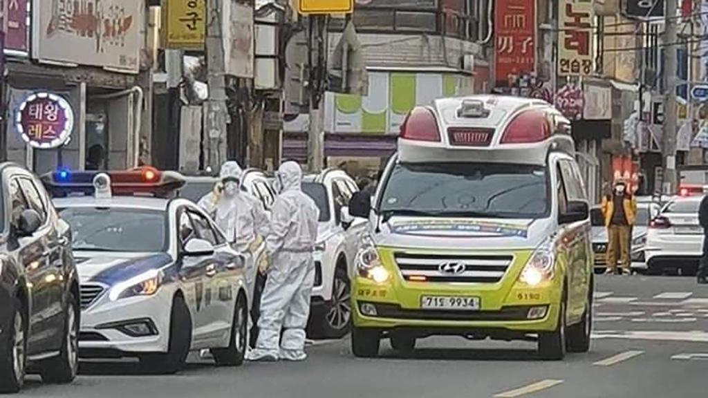 Vietnamese detail lives in S.Korea, Japan during COVID-19 epidemic