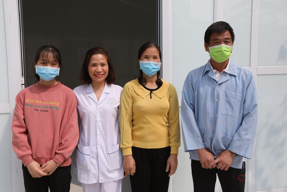 Vietnam's last COVID-19 patient discharged from hospital