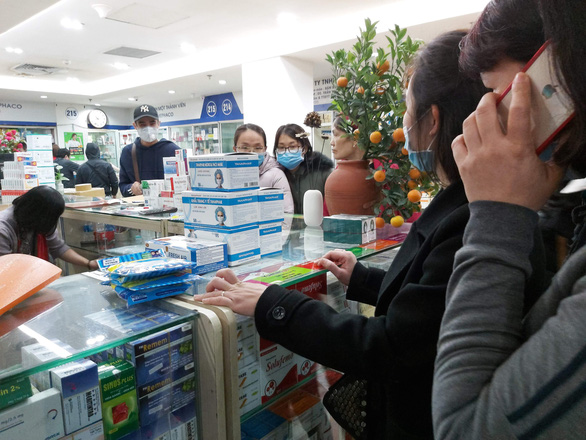 Vietnam requires license for exporting face masks during COVID-19 epidemic