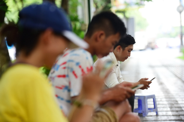 Why are Vietnamese uncivil online?