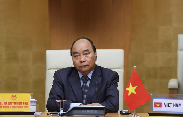 Vietnam's PM joins G20 emergency videoconferenceon COVID-19