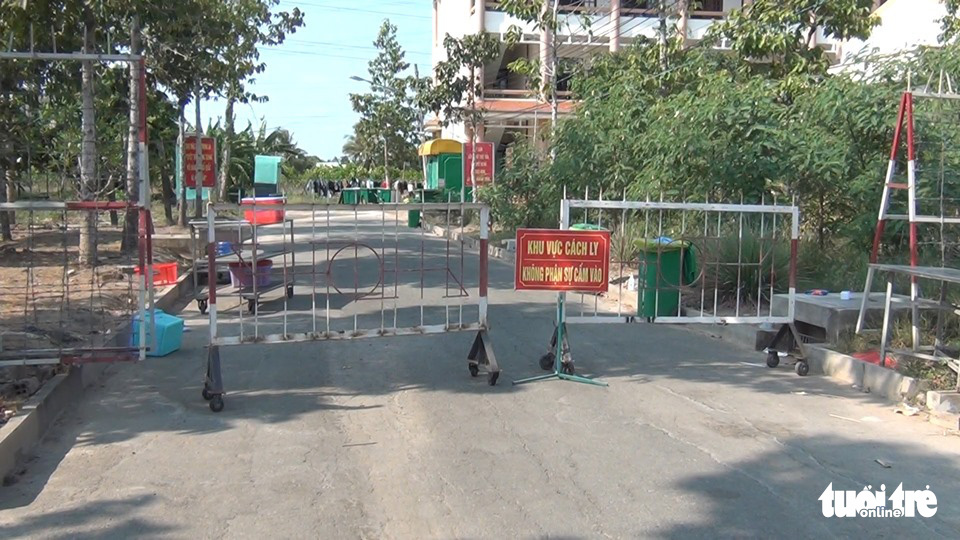 81-yo Vietnamese woman who died at quarantine camp tests negative for COVID-19