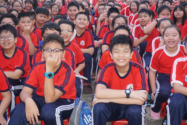 Ho Chi Minh City schoolstostay closedthroughApril 19