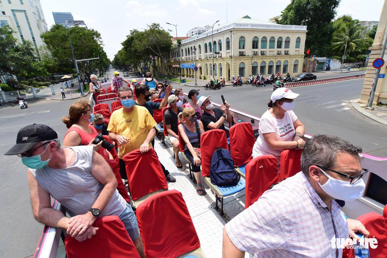 Vietnam agrees to extend temporary residence for foreigners stranded due to COVID-19