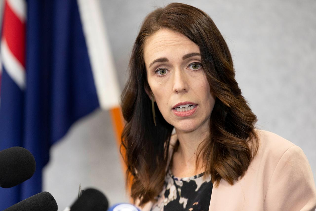 New Zealand set to announce whether to ease virus lockdown measures