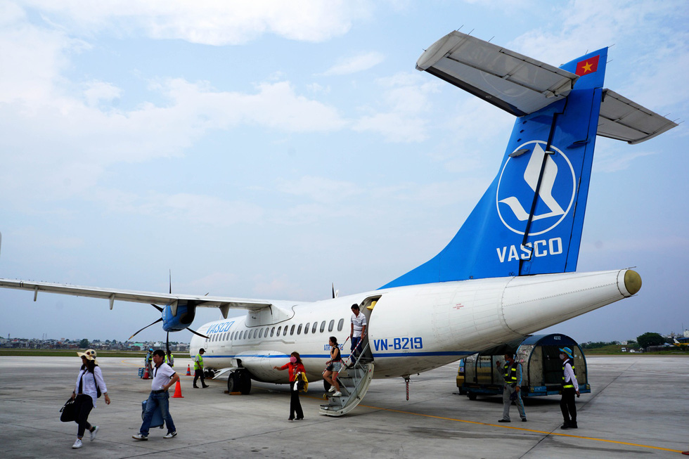 Vietnam to stop considering new airlines establishment due to COVID-19