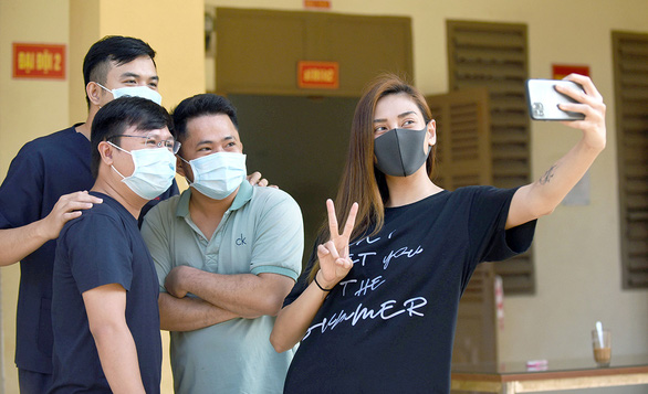 After 30 days of no community infection, Vietnam mulls declaring end of COVID-19 epidemic