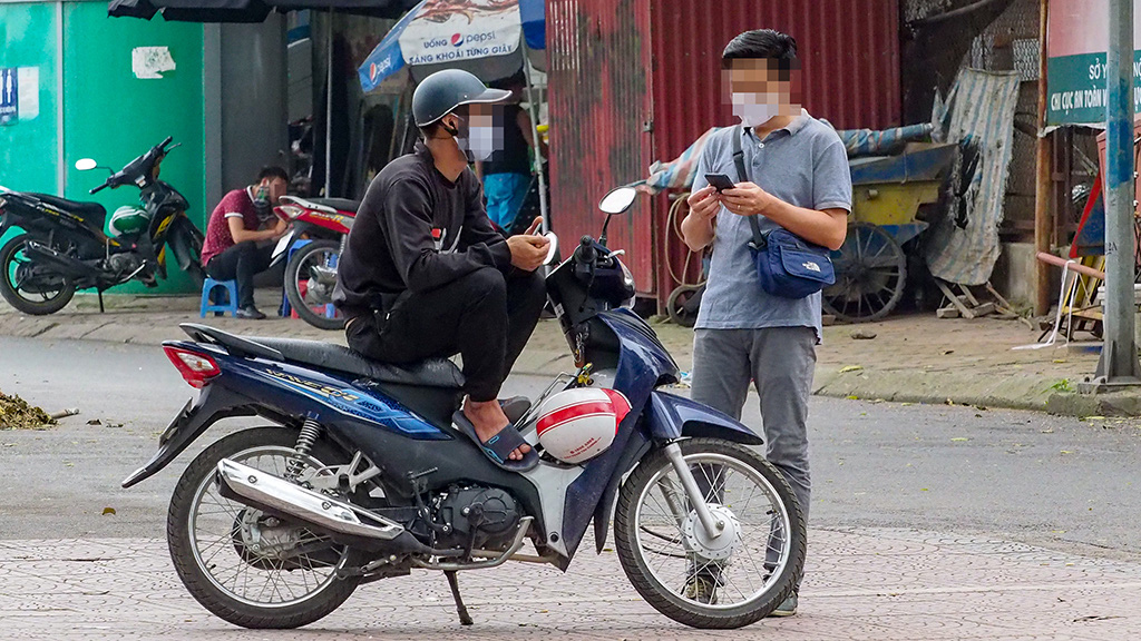Vietnamese bike thief comes back for victim, says makes 'silly mistake'