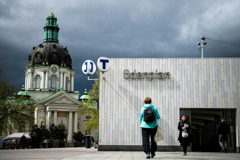 As Europe slowly exits lockdown, Sweden hunkers down for long haul