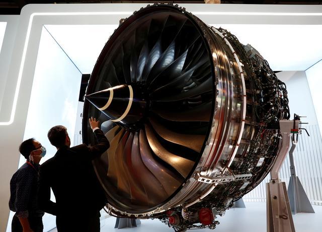 Rolls-Royce to axe 9,000 jobs in air travel slump