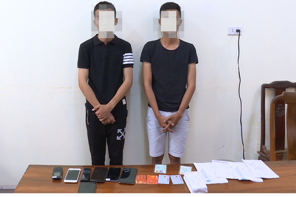 Vietnam smashes Facebook phishing ring led by 12th grader
