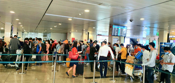 Vietnam Airlines plans to resume int'l flights in July