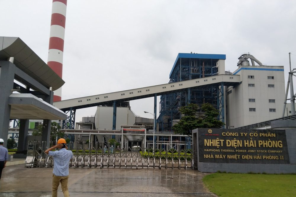 Vietnam seeks to raise about $50mn in power plant stake sale