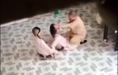 Buddhist nun filmed beating young disciple at Ho Chi Minh City pagoda