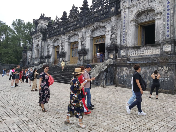 Vietnam's foreign arrivals down 99.3 percent y-o-y in June