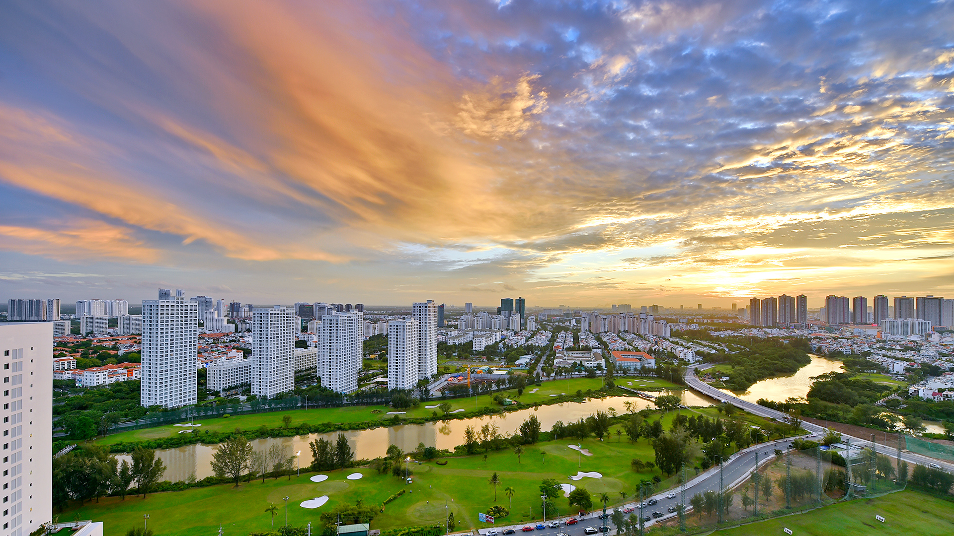 IFC lends Ho Chi Minh City-based property firm $75mn to recover from COVID-19