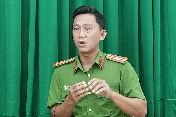 Saigon rescuer braves any danger to bring people back