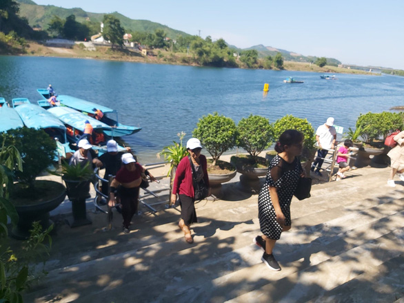 Saigonese cancel tour bookings en masseovercoronavirusconcerns